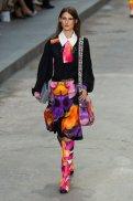 Chanel SS15 PFW Fashion Daily Mag sel 5 copy