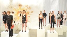 Cynthia Rowley Spring 2015 Fashion daily mag sel 2