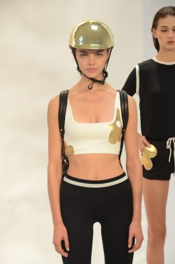 Cynthia Rowley Spring 2015 fashion daily mag sel 4 sel 4