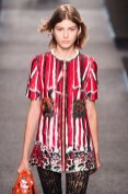 LOUIS VUITTON SS15 FashionDailyMag sel 10