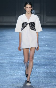 MONCLER GAMME ROUGE ss15 FashionDailyMag sel 7