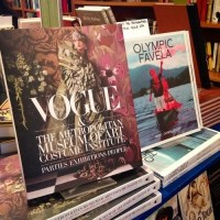 VOGUE + the METROPOLITAN MUSEUM of ART costume institute