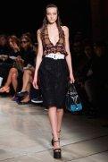 YUMI LAMBERT miu miu spring 2015 FashionDailyMag sel 50