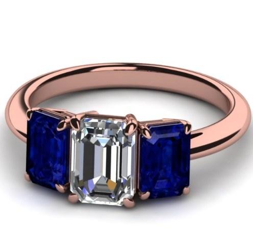AMERICAN DIAMOND custom 3d FashionDailyMag sel 4