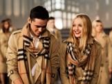 BURBERRY festive FashionDailyMag sel 15
