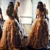 Burberry Festive Campaign FashionDailyMag feature