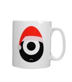 DARCEL holiday mug colette FashionDailyMag mens guide 2014