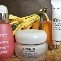 BEAUTY RESOLUTIONS: light skin rejuvenation with Darphin