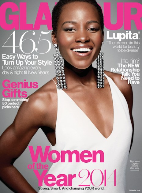 lupita Glamour December Cover-2 copy