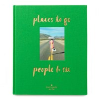 Places to Go, People to See | Kate Spade