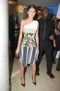 giovanna battaglia Dior at Guggenheim gala FashionDailyMag
