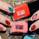 nail art bottles JinSoon feature FashionDailyMag