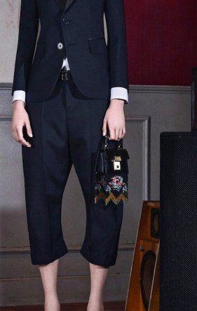 DSQUARED2 PREFALL 2015 Fashiondailymag sel 2