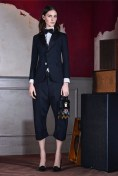 DSQUARED2 PREFALL 2015 fashiondailymag sel 2b