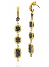 Freida Rothman Earrings FashionDailyMag Gift Guide 2014 sel4