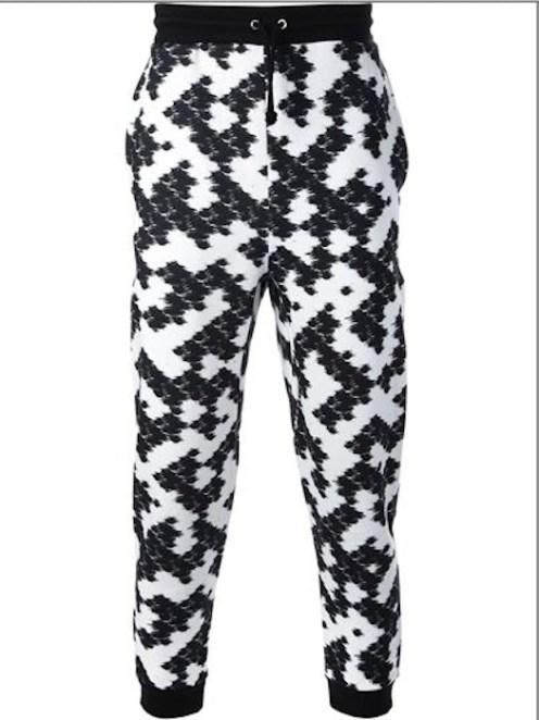 Henrik Vibskov trousers fashiondailymag Gift Guide 2014 sel8