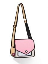 JumpFromPaper Shoulder Bag FashionDailyMag Gift Guide 2014 sel7