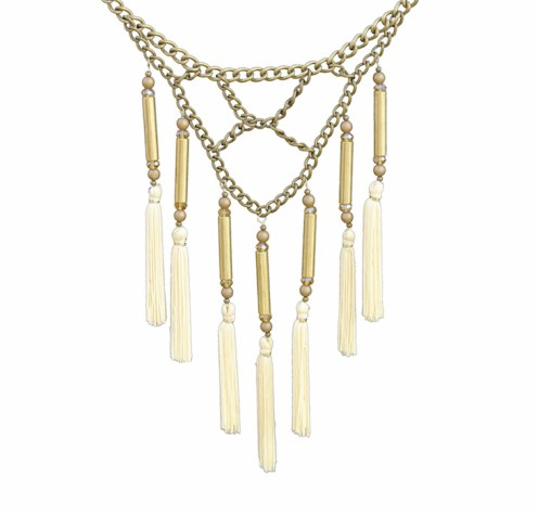 Milanna Necklace FashionDailyMag Gift Guide 2014 sel4