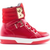 Moschino Sneakers FashionDailyMag Gift Guide 2014 sel13