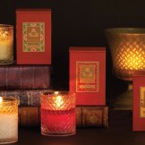 candles agraria holiday hostess guide feature FashionDailyMag