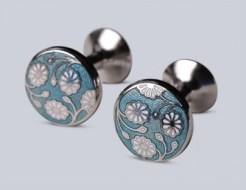 codis maya cufflinks fresh neck FashionDailyMag