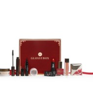 glossy box beauty subscription FashionDailyMag gift guide 2014