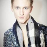Burberry Prorsum AW15, backstage (Shaun James Cox, British Fashion Council) 5