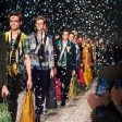 Burberry Prorsum features Menswear Autumn_Winter 2015 Show Finale