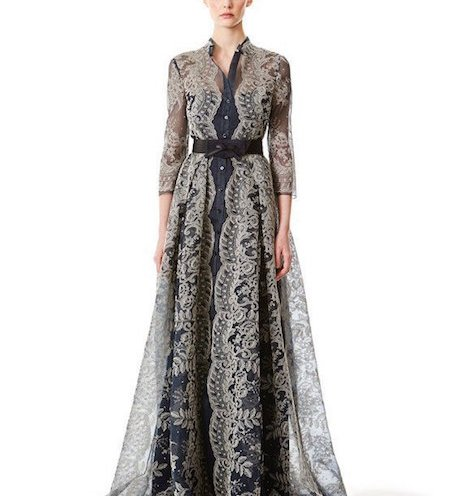 CAROLINA HERRERA prefall 2015 fashiondailymag sel 15