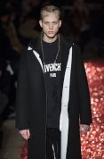 GIVENCHY MENSWEAR fall1516 FashionDailyMag sel 4 new blonde