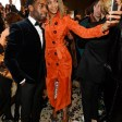 tinie tempah jourdan dunn burberry