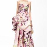 MONIQUE LHUILLIER PREFALL 2015 fashiondailymag sel 39