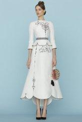 Ulyana Sergeenko couture ss15 FashionDailyMag sel 15