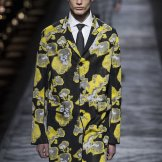 abstract patterns DIOR HOMME fall 2015 FashionDailyMag 6