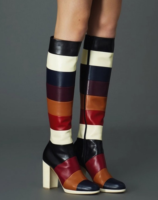 boots valentino prefall 2015 FashionDailyMag sel 22