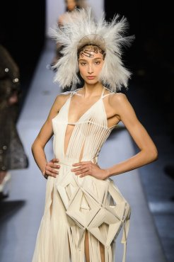 jean paul gaultier ss15 haute couture fashiondailymag sel 11