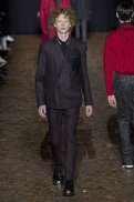 krisvanassche FALL 2015 menswear FashionDailyMag sel 2