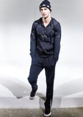 Gents FW15 Look 3 fashiondailymag