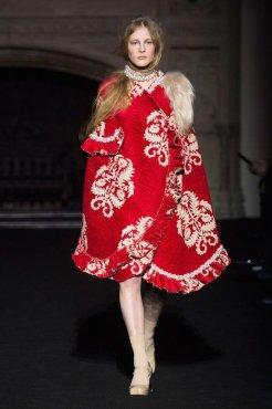 SIMONE ROCHA FALL 2015 fashiondailymag sel 2