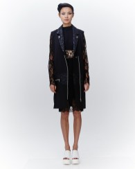 Yan Jin ROOMEUR FALL 2015 fashiondailymag