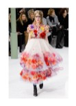 chanel haute couture ss15 FashionDailyMag loves flowers