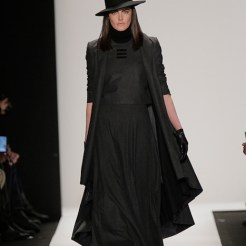 erin milosevich Academy of Art University Fall 2015 Collections - Runway