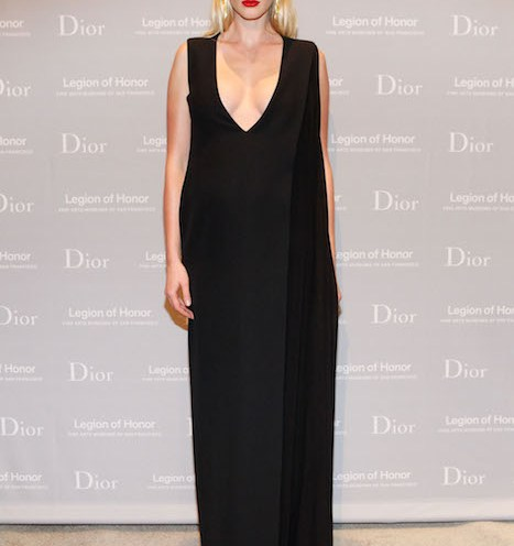 anne Vyalitsyna Fine Arts Museums Of San Francisco 2015 Mid-Winter Gala Presented By Dior FashionDailyMag