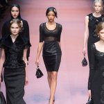 AYA JONES DOLCE GABBANA fall 2015 FashionDailyMag sel 6