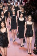 DOLCE GABBANA fall 2015 FashionDailyMag sel 72