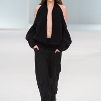 CHALAYAN fall 2015 PFW highlights