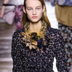 DRIES VAN NOTEN fall 2015 fashiondailymag sel 23