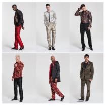 FRANCO LACOSTA fall 2015 2 menswear fashiondailymag nyfw