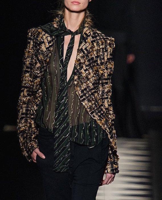 HAIDER ACKERMANN fall 2015 fashiondailymag sel 19