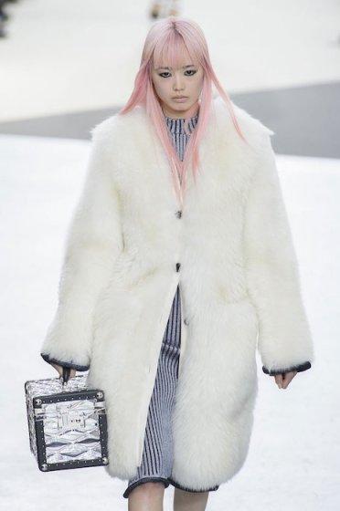LOUIS VUITTON fall 2015 FashionDailyMag sel 33